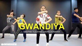 Gwandian Dance | Dr. Zeus | Zora Randhawa | Deepak Tulsyan Choreography | Kids | Bhangra