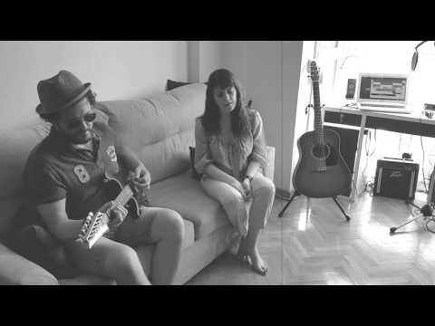 Hit The Ground - Lizz Wright (cover)
