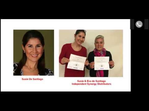 Synergy Worldwide Network Marketing – The Hispanic Health Initiative