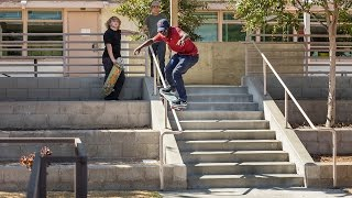 Zion Wright & Jamie Foy Get to Work in LA     LET'S GET IT WRIGHT Episode 3