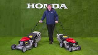 Honda Power Products 2018