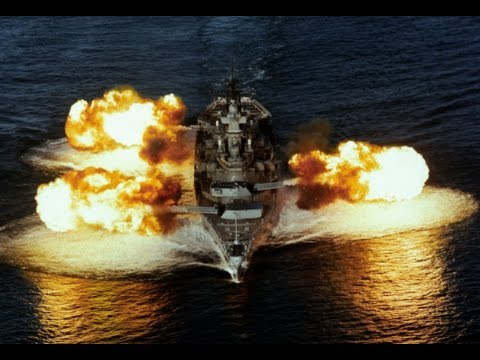 The Most Feared Destroyer In History - World Documentary Films