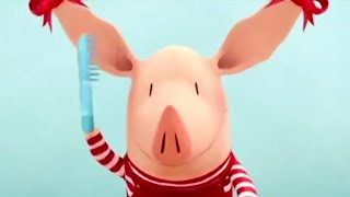 Gambar cover Olivia the Pig | Charmed Life | Olivia Full Episodes | Kids Movies | Videos For Kids | Kids Cartoon