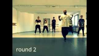 Trey Songz Does she know | Schamy N-Rajah Choreo