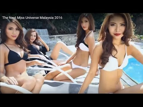 The Next Miss Universe Malaysia 2016 | Time For Some FUN In The Sun!