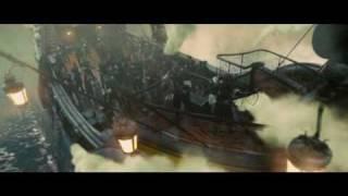 De Kronieken Van Narnia: De Reis Van Het Drakenschip trailer