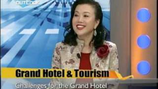?TAIWAN OUTLOOK?Grand Hotel & Tourism_1