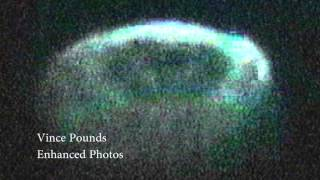 UFO Sightings Huge Mother Ship Cloaked As A Star? Incredible Evidence Dec 8 2013