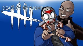 Dead By Daylight - Ep. 14 (Armageddon!) Random Killer Lobbies