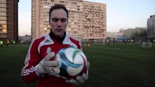 Обзор мячей