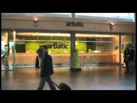 Riga Airport [RIX]
