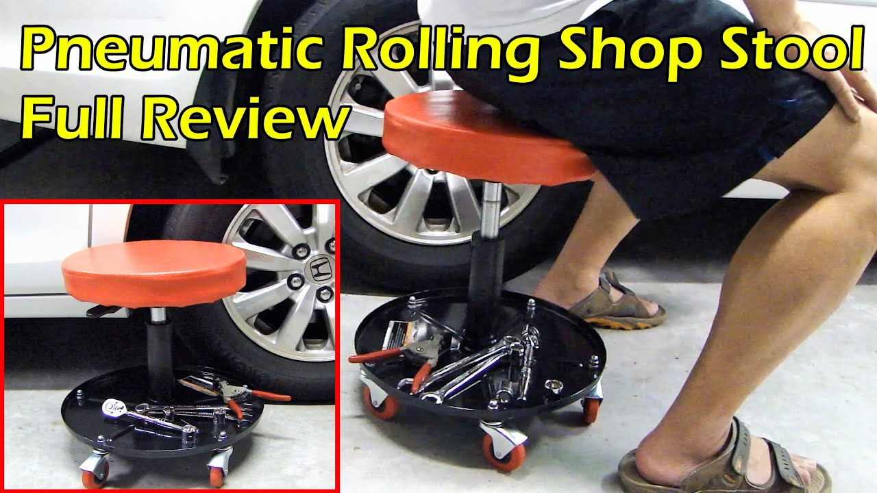 & HF Mechanics Roller Seat Unbox and Review - YouTube islam-shia.org