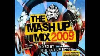 Fatboy Slim/2Pac + Dr Dre - The Rockafeller Skank (Mulder