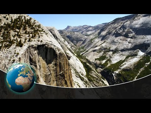 A place of superlative - Yosemite National Park