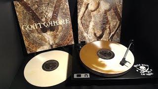 """Goatwhore """"A Haunting Curse (Split Vinyl)"""" LP Stream"""