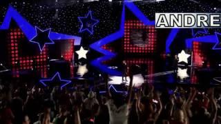 Wilno w Rytmie DiscoPolo BOYS Andre Milano 2017 11 26