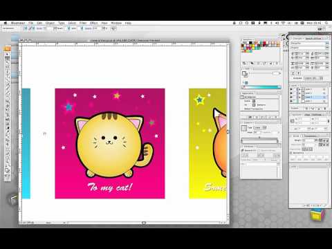 Graphic Designer Full Overview -  Process Metallic Color Sys