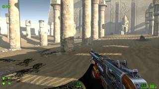 Serious Sam 3: The Classic Encounter (WIP)