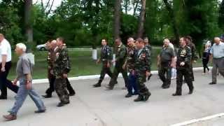 Военно полевой поход 2012.(, 2013-04-14T11:41:09.000Z)