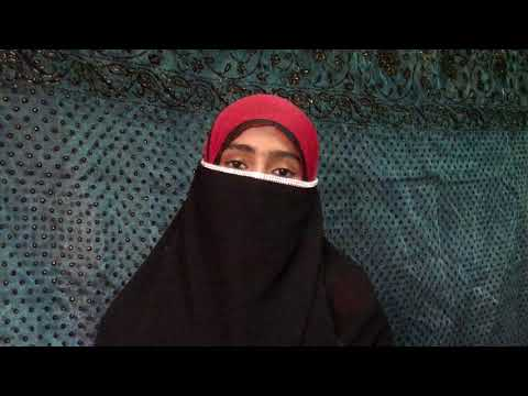 maula ya salli wa sallim |female version|