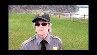 Pride. Strength, Courage, and Diversity in the National Park Service in Alaska - Part 2