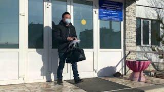 второй заболевший коронавирусом гражданин Китая выписан из больницы в Забайкалье.
