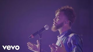 Jidenna - Some Kind Of Way - Live (Vevo LIFT)