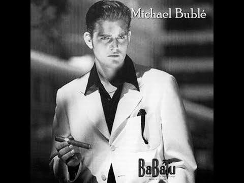 MICHAEL BUBLÉ - �lu»  (2001) – Full Album