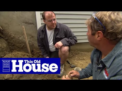 How to Remove a Boulder - This Old House