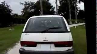 For sale 1991 Previa Toyota !!!!!!