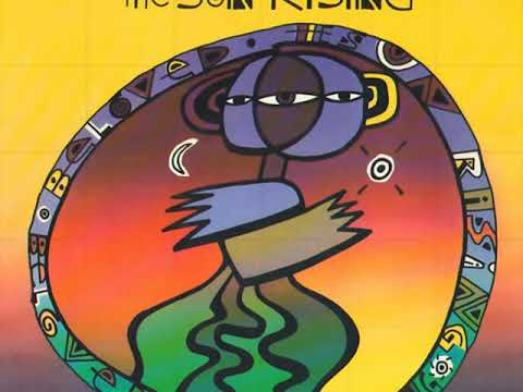 The Beloved * The Sun Rising * 1990