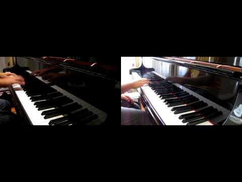 (드림하이) Dream High - Main Theme - Piano