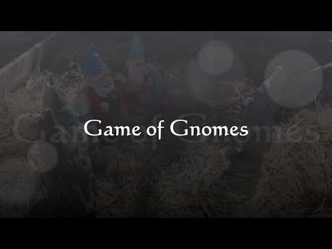 Game of Gnomes -The Assembly C1S1 |