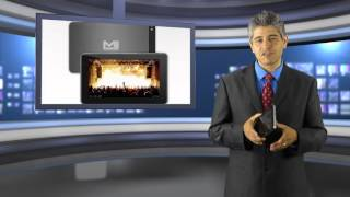 MJ7HDTV Android HDTV Tuner Tablet Promotional  Video