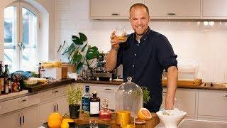Grattis på internationella gin & tonic-dagen!