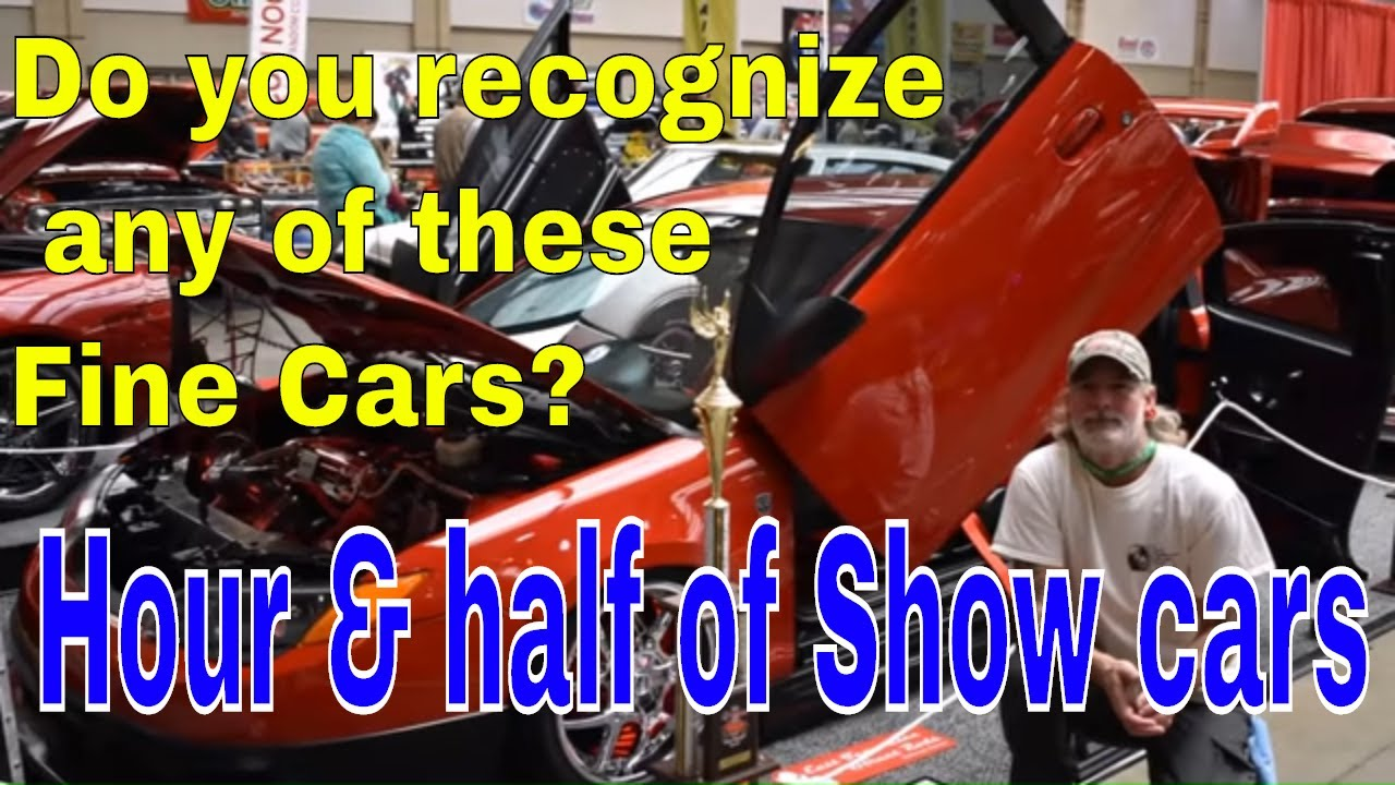 World Of Wheels Car Show Chattanooga Insanefriends YouTube - Car show chattanooga 2018