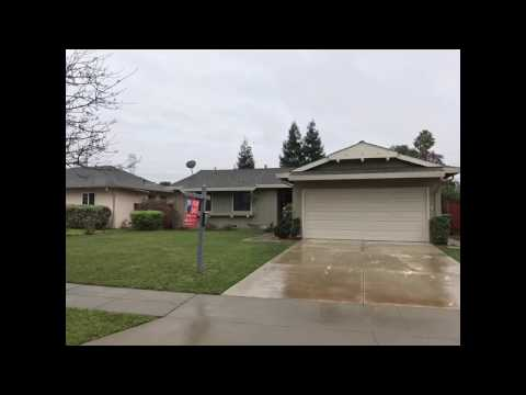 Open House for 3672 Wilmington Road, Fremont, Ca 94538