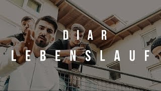 DIAR - LEBENSLAUF [Official Video]