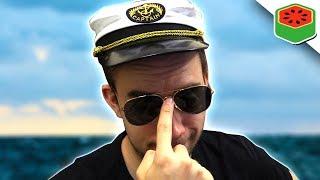 THE BEST BATTLESHIP CAPTAIN | World of Warships