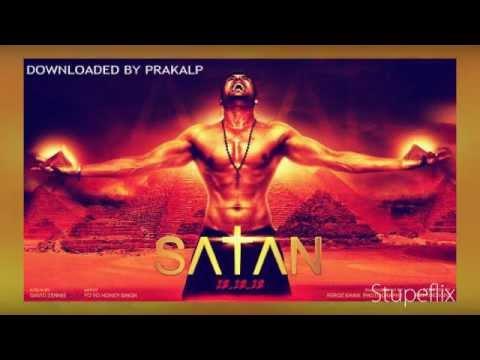 Yo Yo Honey Singh - Weed Pila De (Satan 2012)