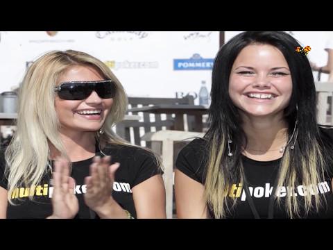 Sofias okända partyfilm i turkisk tv