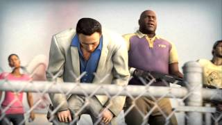 Left 4 Dead 2 Intro Movie - Start Of Game Xbox 360 - HD 1920 X 1080 #2