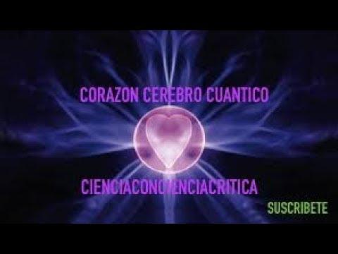 CORAZON CEREBRO CUANTICO  CIENCIACONCIENCIACRITICA  C3