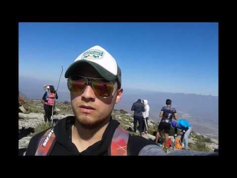 Camping Monterrey