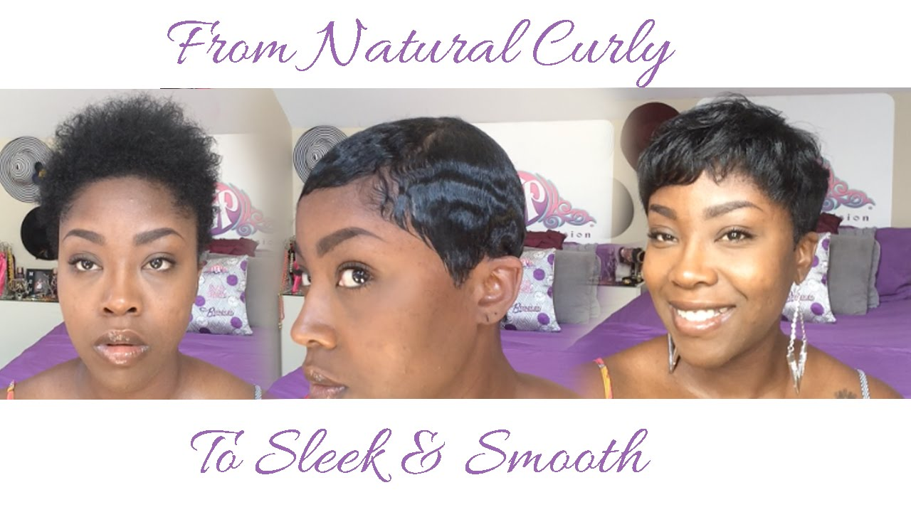 How To Mold And Wrap 3C Natural TWA YouTube