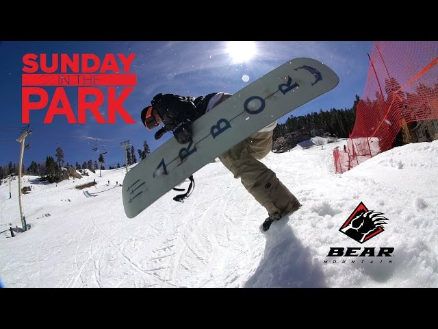 2017 Sunday in the Park Episode 12
