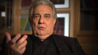 Cincinnati Opera History - Placido Domingo