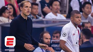 Kylian Mbappé and Neymar are above Thomas Tuchel at PSG – Frank Leboeuf | Ligue 1