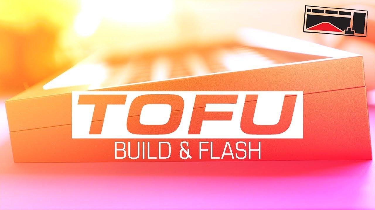 Kbdfans Tofu Hotswap Hhkb 60 Keyboard Building Flashing Notes