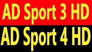 ابوظبي الرياضية 3 بث مباشر تردد